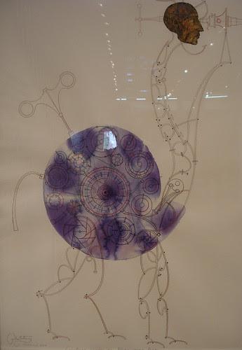Cuban art, Artspace Shreveport by trudeau