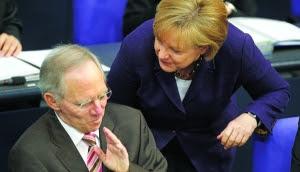 Γιατί η Γερμανία, είναι ο σκληρόκαρδος δούλος της Παραβολής του Ευαγγελίου;