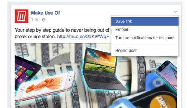 8 truques que você deveria aprender a fazer no Facebook