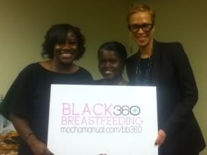 Black Breastfeeding 360