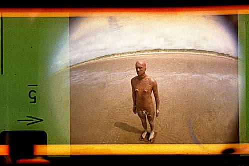 Gorm on the beach by pho-Tony