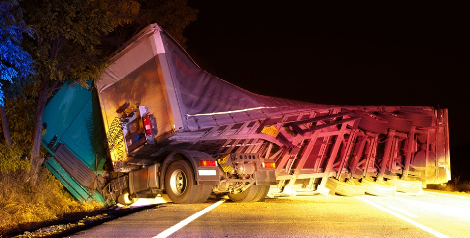auto accident law in Kansas City, MO  Truck Accidnet Attorneys