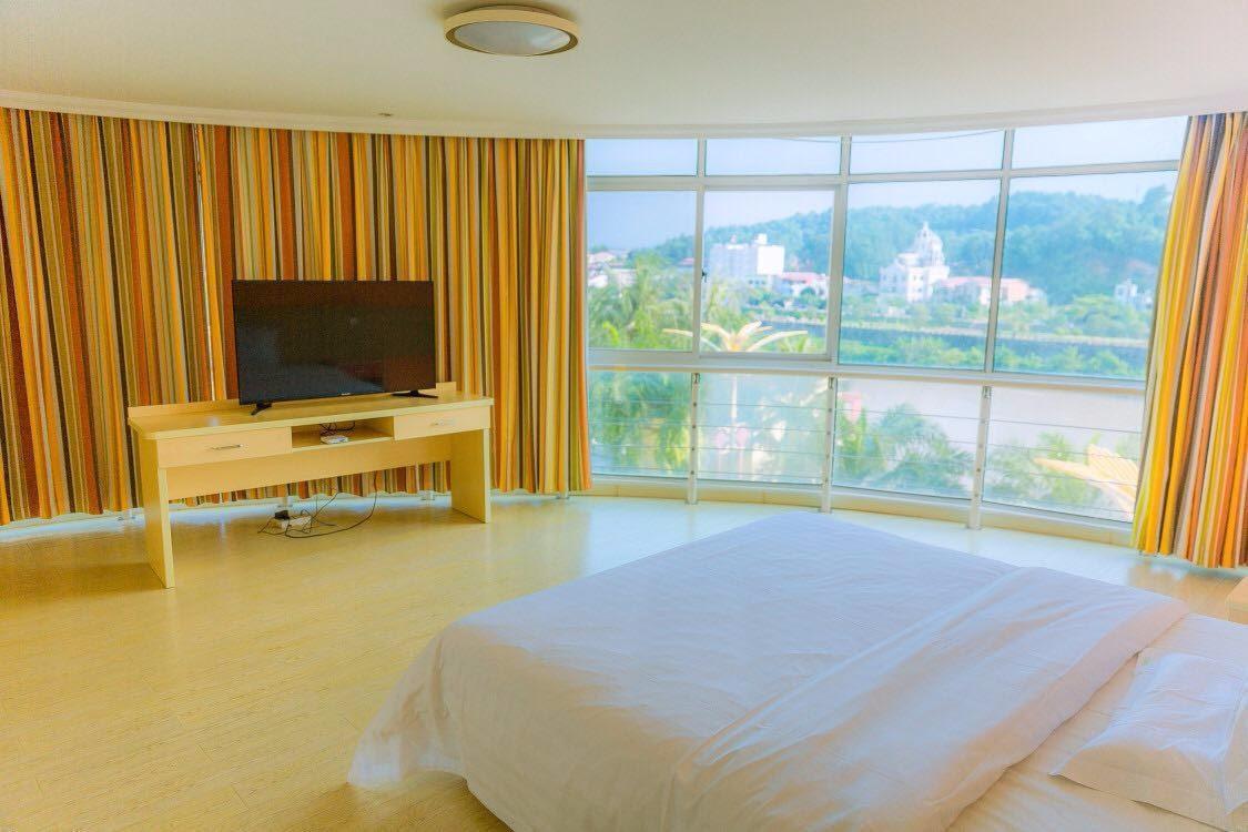 Review 7 Days Inn Chongqing Keyuan First Road Shiqiaopu Branch