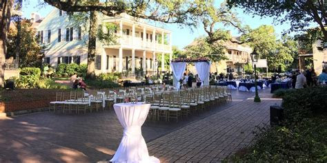 Fort Conde Inn Weddings   Get Prices for Wedding Venues in