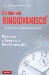 Da Domani Ringiovanisco - Libro