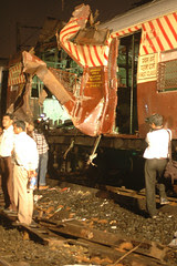 What Do They Get In The End...Train Bomb Blast 7 /11Mumbai by firoze shakir photographerno1