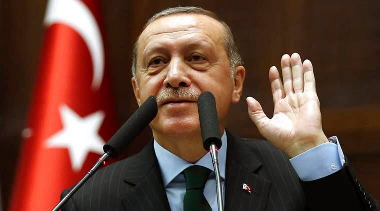 Jerusalem, Israel, Palestine, Turkey, Recep Tayyip Erdogan, Jerusalem conflict, Turkey on Jerusalem row, Donald Trump, indian express