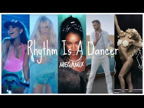 Rhythm Is A Dancer (Megamix)