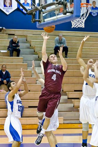 2012_01_27 RRHS vs Georgetown boys basketball - Henry Huey c_9858 by 2HPix.com - Henry Huey