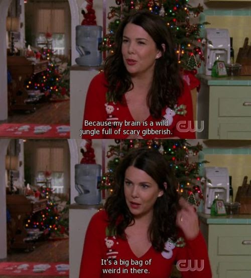 Lorelai Gilmore Quotes: Charming Life Pattern: Gilmore Girls