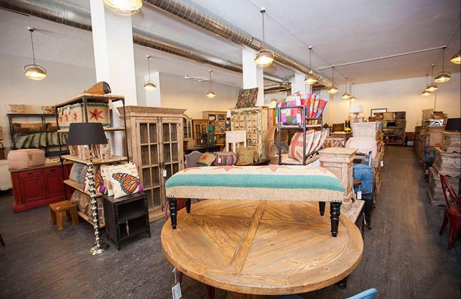 Wicker Park Furniture Store | Chicago, IL | 60622 ...