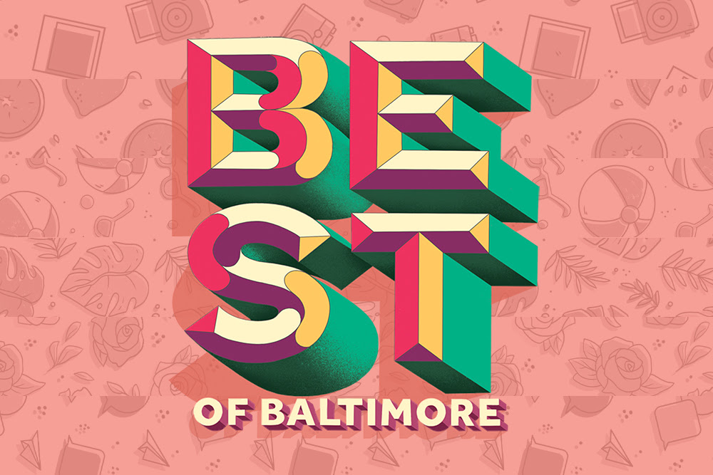 Best Of Baltimore 2018