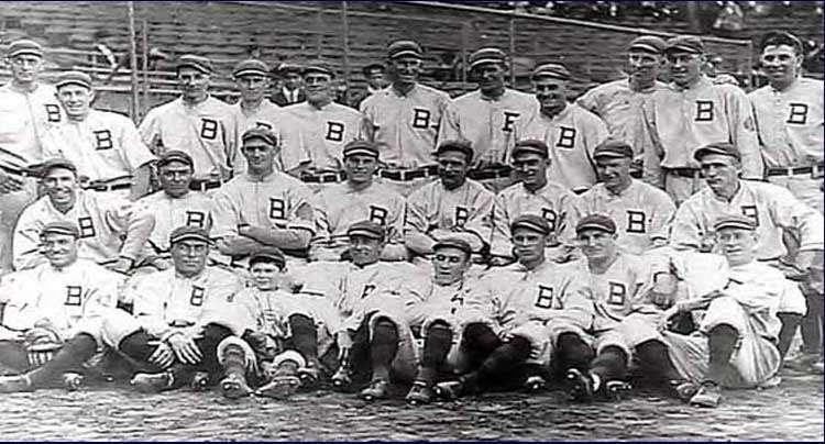 Boston Braves (1914)