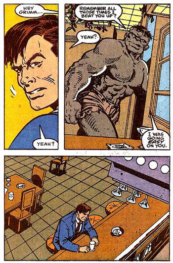 Hulk #365