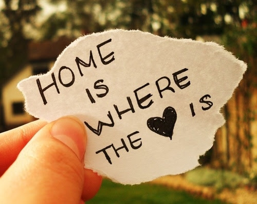 Home Is Where The Heart Is Pictures Photos And Images For Facebook