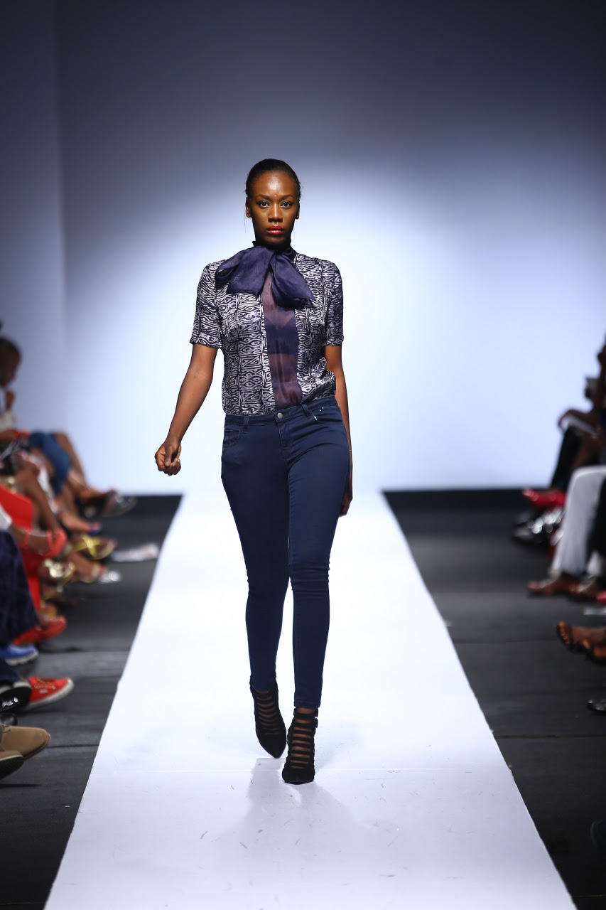 Heineken Lagos Fashion & Design Week 2015 Ade Bakare Collection - BellaNaija - October 20150028