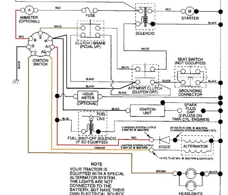 Wiring Diagram  9 Murray Drive Belt Diagram Manual