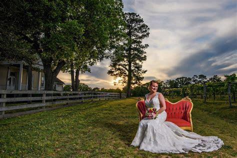 Hampton Roads Wedding Photographer   Kelsie's Bridal