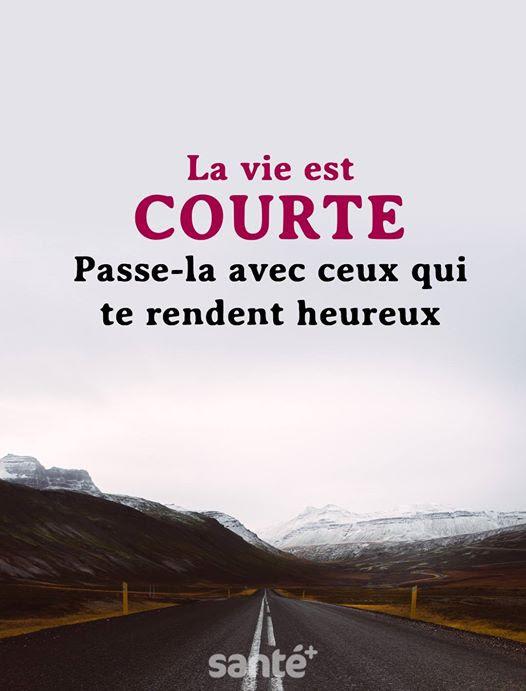 Citation Courte Sur La Vie Et Lamour