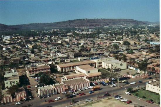Resultado de imagen de https blogger town bamako