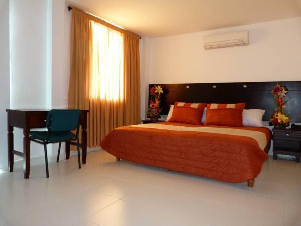 Review Hotel Quinta de Cabecera
