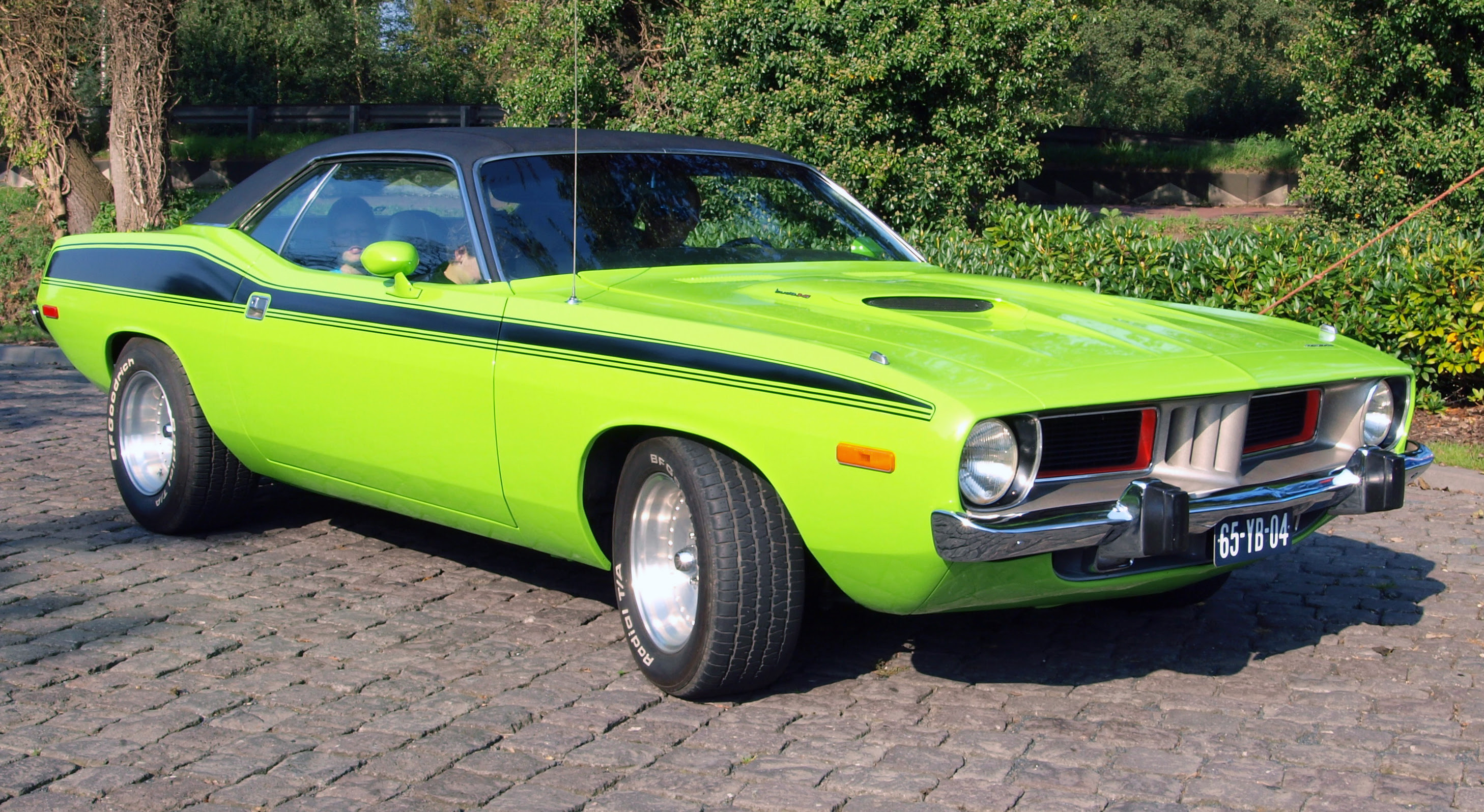 1969 Ford Fairlane Gt Pics And Info Muscars Com