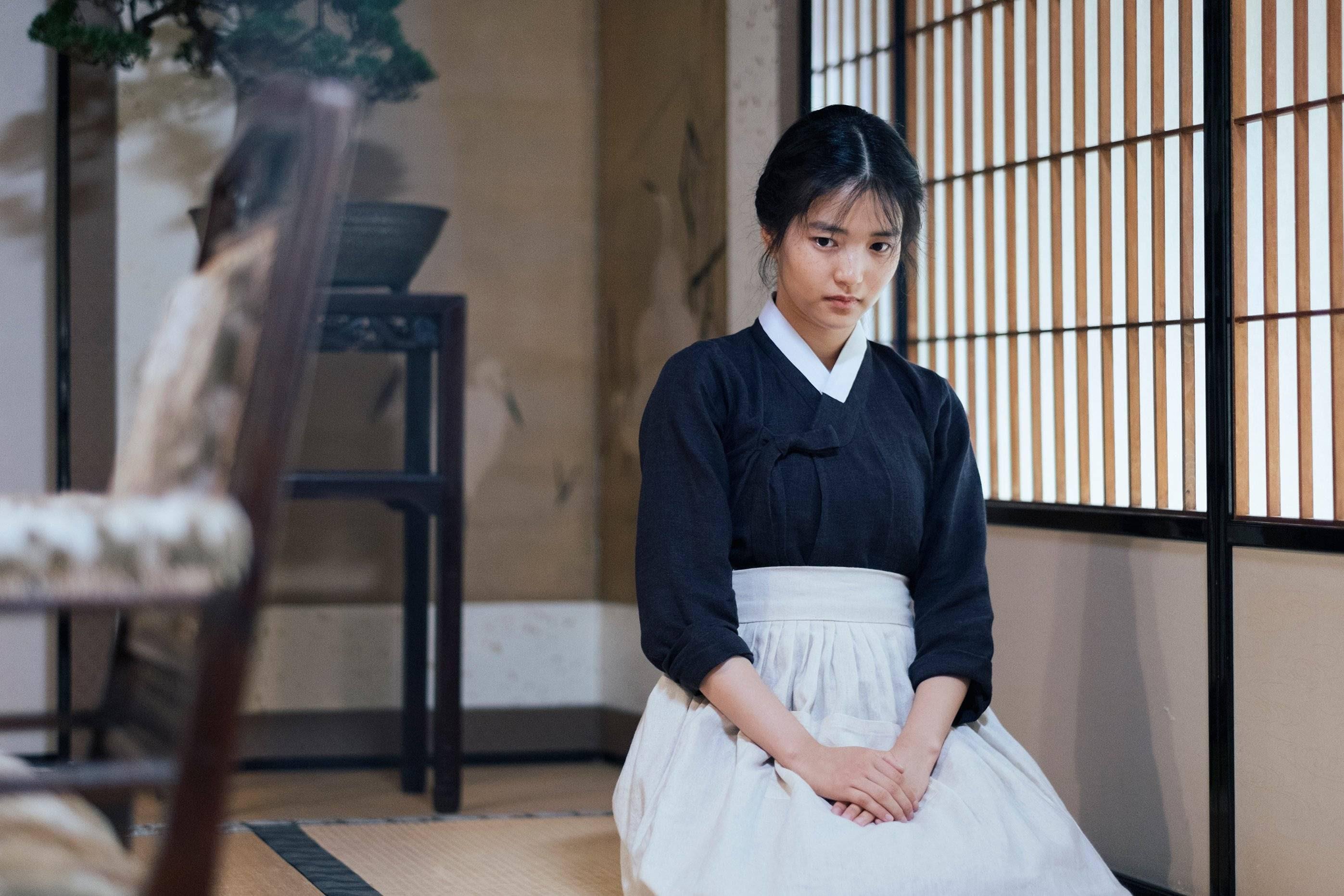 Korean Movies Handmaiden