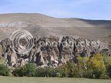 Troglodyte desa berusia 700 tahun di IRAN