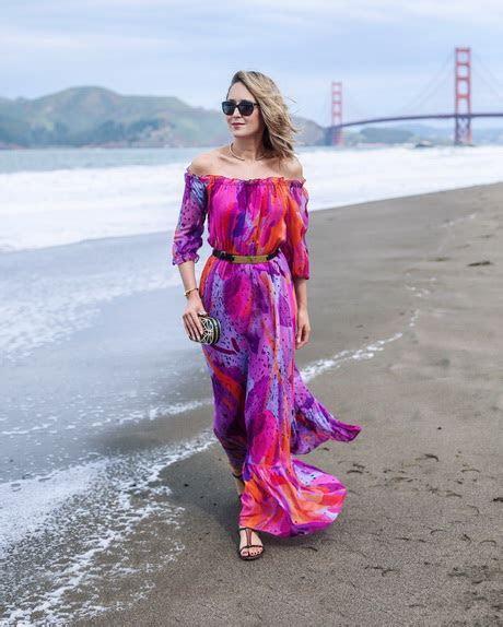 Beach wedding guest dresses 2016