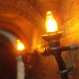 Costruzione 41 - Illuminazione elettrica della cantina