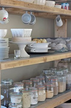 pantry - organization