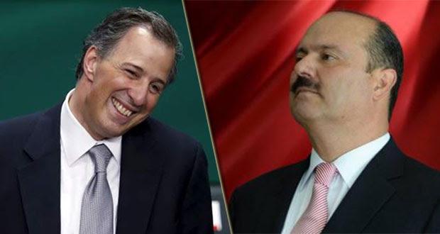 """Meade fue """"tapadera"""" de peculado de Duarte en Chihuahua: AMLO"""