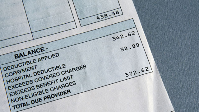 When to Pay a Higher Health Insurance Deductible - ABC News