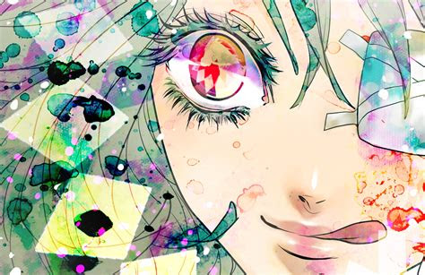 gumi vocaloid page    zerochan anime image board
