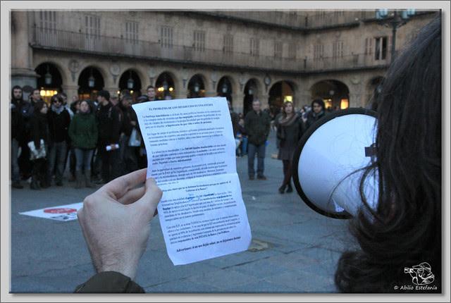 4 Stop desahucios Salamanca