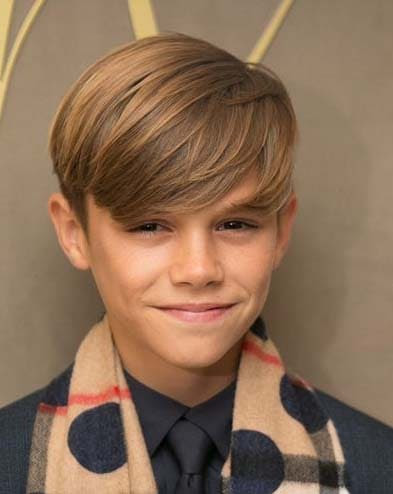 11 Year Old Boy Haircuts 2018 - hairstyles for boys