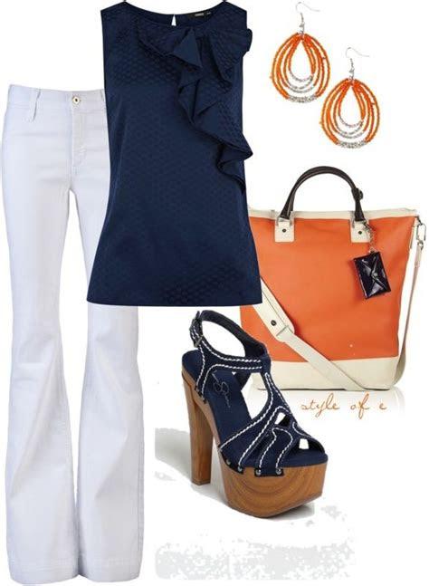 mod  blusa azul marino cuello redondo  olanes tela