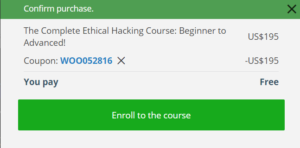 Updated) Udemy offer – Enroll to Top Paid Courses, absolutely Free