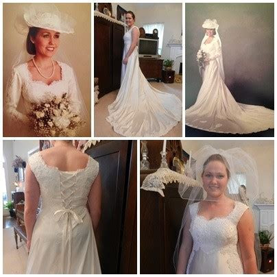 Angela's Artful Attic   Asheville, NC Wedding Dress