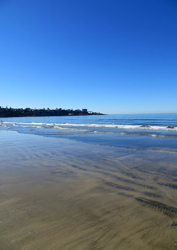 LaJolla Shores in January