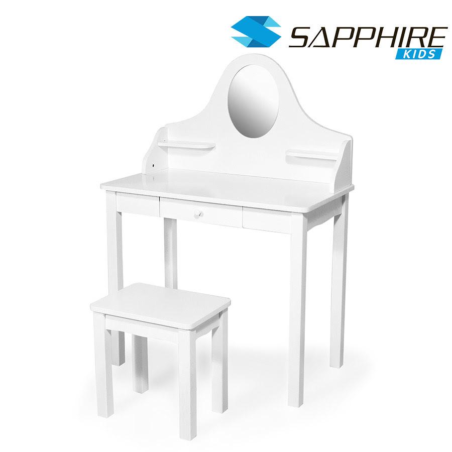 Drewniana Toaletka Dla Dziewczynki Katalog Produktów Sapphire I Xylo