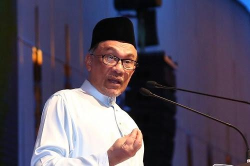 Azmin perlu hormati proses pemilihan - Anwar