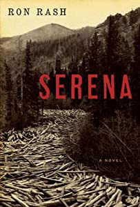 "Cover of ""Serena: A Novel"""