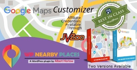 Google Maps Customizer Review, Bonus - WordPress Plugin - WP