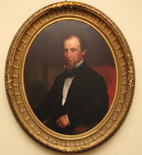 Col. Alexander H. Houston