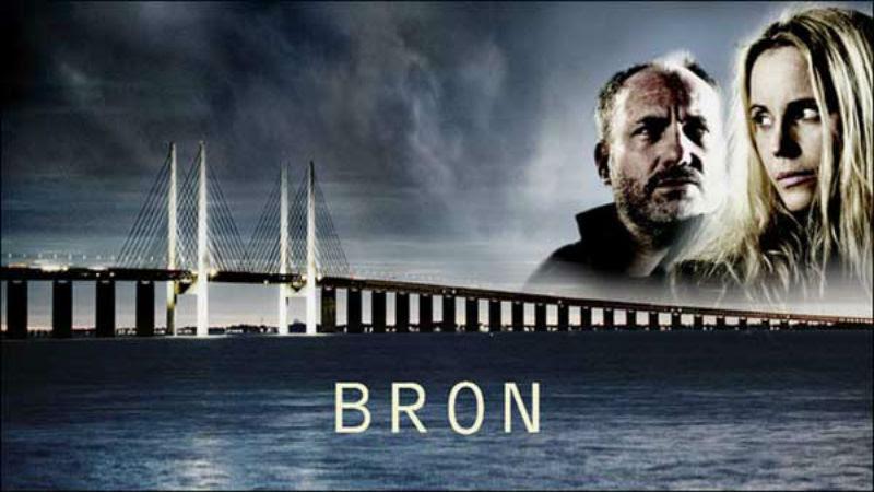 Resultado de imagen de serie el puente