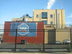 Samuel Adams Brewery in Cincinnati