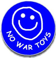 No war toys