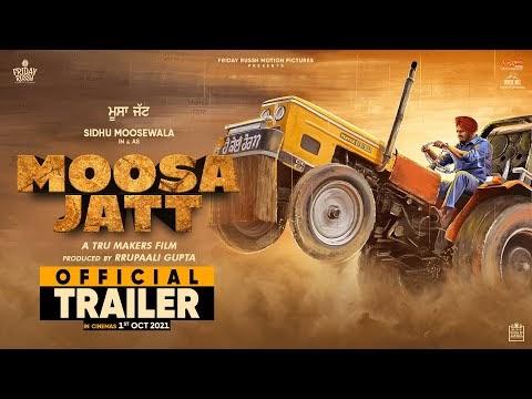 Moosa Jatta Punjabi Movie Trailer