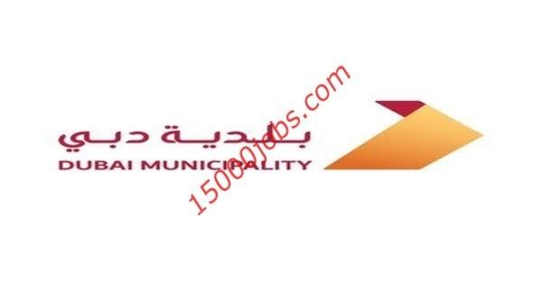 بلدية دبي تُعلن عن فرص وظيفية شاغرة لديها